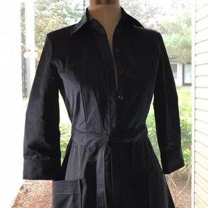 EUC YA LOS ANGELES Sz S Dress Raincoat? ❤️